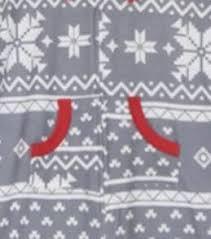 Christmas Family Set One Piece Jumpsuit Pajamas Family