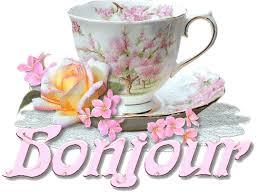 """Résultat de recherche d'images pour """"gifs bonjour thé"""""""