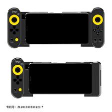 <b>Ipega PG 9167</b> Wireless 4.0 Mobile Games Controller Joystick for ...