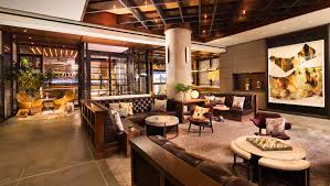 kimpton hotel eventi living room