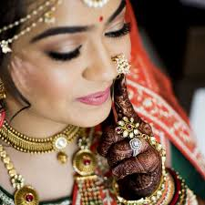 bridal makeup bridal makeup artist best make up artist mumbai sonam vaghani