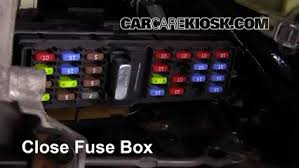 interior fuse box location 2007 2010 ford explorer sport trac interior fuse box location 2007 2010 ford explorer sport trac 2008 ford explorer sport trac xlt 4 0l v6
