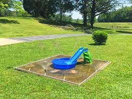 our redneck water park hahaha