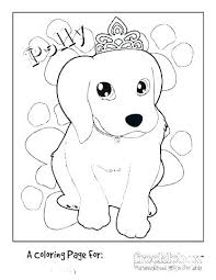 Puppy Dog Coloring Pages Q1812 Puppy Dog Printable Coloring Pages