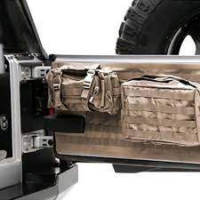 2003 jeep wrangler seat covers smittybilta 5662324 g e a r coyote tan tailgate cover