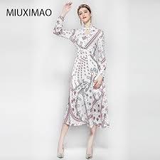 HIGH QUALITY <b>New</b> 2018 <b>Fashion</b> Women's Long Sleeve Vintage V ...