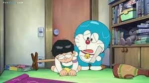 Doraemon Tập Dài (Lồng Tiếng) Nobita Và Nước Nhật Thời Nguyên Thủy - YouTube