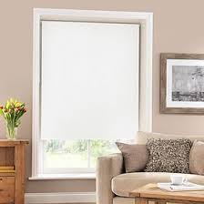 light blocking blinds. White Blackout Roller Blind Light Blocking Blinds