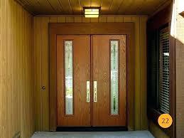 modern front double door. Modern Exterior Double Doors Designer Front  Door Designs For Houses .