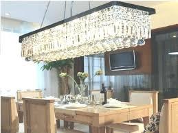 clarissa chandeliers chandelier rectangular innovative glass drop home design ideas india
