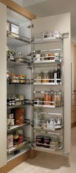 Kitchen Pantry For Small Kitchens 31 Amazing Storage Ideas For Small Kitchens