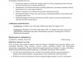 Download Registered Nurse Resume Medical Surgical Med Surg Resume ...