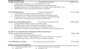 Examples Of Well Written Resumes Simple Tips To Write A Good Resume Effective Resume Writing Effective
