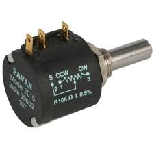Image result for potentiometer