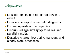 warm up suppose you want to connect your stereo to remote speakers objectives describe origination of charge flow in a circuit