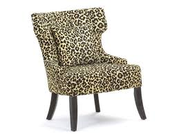 Printed Chairs Living Room Admirable Animal Print Chairs Living Room From Home Decorating
