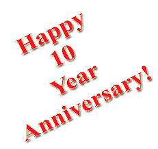 10 Year Anniversary Quotes Unique Work Anniversary Message Holaklonecco