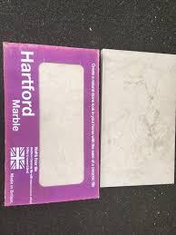 hartford marble stone effect ceramic wall floor tile 1