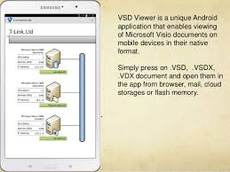 How To Open Vsd Files Open Visio Files On Android