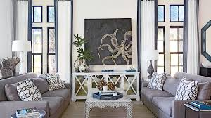 Gray Seagrove Living Room