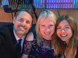"""Lucy Adela-Smith on Twitter: """"Fingers crossed for this pair #rmas17… """""""
