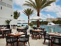Waterfront Dining Boca Raton