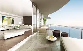 Indoor Outdoor Living modern indoor outdoor living room view furniture couch balcony 3872 by guidejewelry.us