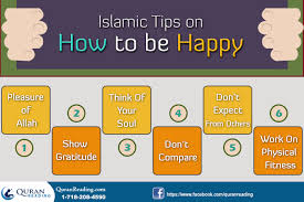 Stress Relief Quotes Magnificent Islamic Tips On How To Be Happy And Relieve Stress Islamic Articles