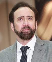Nicolas Cage: Zum fünften Mal ...