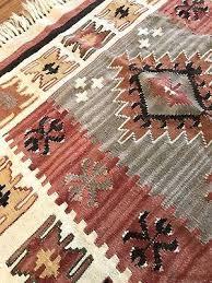 vintage kilim rug vintage rug mid century modern woven handmade vintage kilim rugs melbourne vintage kilim