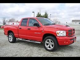 2007 Dodge Ram 1500 SLT Sport For Sale Dealer Dayton Troy Piqua Sidney Ohio | CP13899T