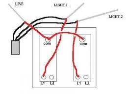 gang way light switch wiring diagram wiring diagram 3 gang way switch diagram auto wiring schematic