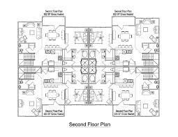 Best Small Garage Apartment Floor Plans   Small Garage Apartment Apartment Blueprints