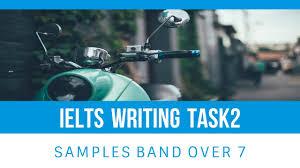 ielts academic writing task ielts writing task essay samples ielts academic writing task 2 ielts writing task 2 essay samples band over 7