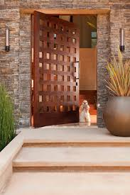 Small Picture 50 Modern Front Door Designs