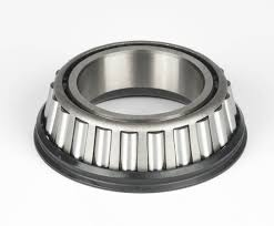 tapered roller bearing. tsl (with duo face-plus seals) tapered roller bearing