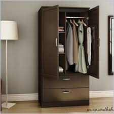 Exceptional South Shore   Acapella   Wardrobe Armoire