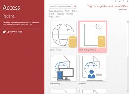 What Is Microsoft Access What Is Microsoft Access Database Guide