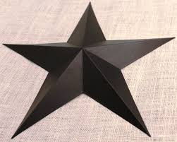 metal star wall decor uk