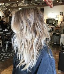 45 bage hair color ideas blonde