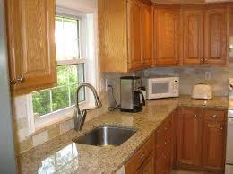 kitchen countertop ideas with light oak cabinets paint colors for honey oak trim kitchen paint colors