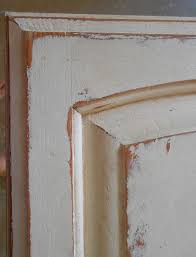 Using Chalk Paint For Oak Kitchen Cabinets (test Door) | Simply Rooms (by