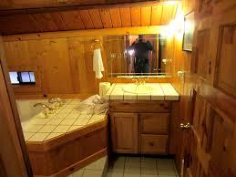 Cabin Bathroom Bathroom Charming Log Cabin Bathrooms Precisioncraft Home Real