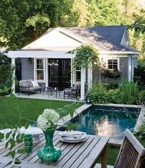 Small Pool House IdeasSmall Pool House Designs
