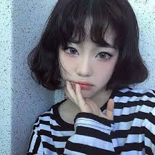 قصات الشعر الكورية المناسبة لكل وجه الدراما الكورية