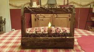 Country Home Decorating Ideas - Primitive Toolbox - Michelle\u0027s ...