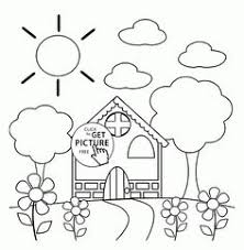 Small Picture Fall Coloring Page 4 Letters of the Alphabet Pinterest Color