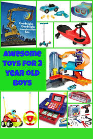 Pin Me For LaterAwesome Toys for 3 Year Old Boys Awesome - Kids