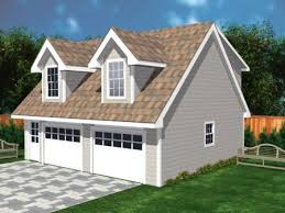 2 Car Garage With Apartment  Living Space U2013 MMApartment Garages