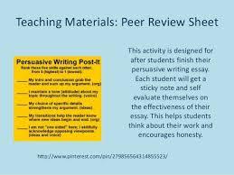 persuasive essay writing  11